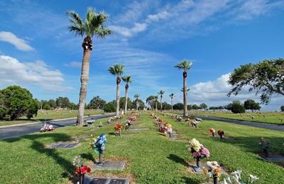 Memory Gardens Funeral Home   Corpus Christi, TX