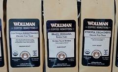Wollman Coffee Roasters