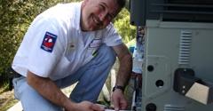 Chris Wilson Plumbing & Heating