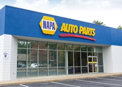 NAPA Auto Parts - Genuine Parts Company - Moorestown, NJ