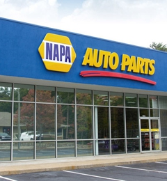 NAPA Auto Parts - C B S Automotive Supply - Celina, OH