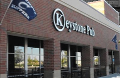 Keystone Pub - Columbus, OH