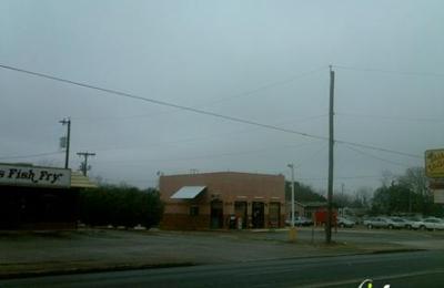Patty's Taco House II - San Antonio, TX