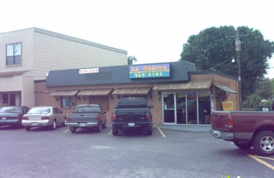 La Casita Mexican Food - Austin, TX