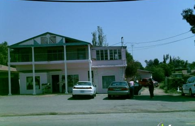 Pink House Decorator Fabrics - Riverside, CA