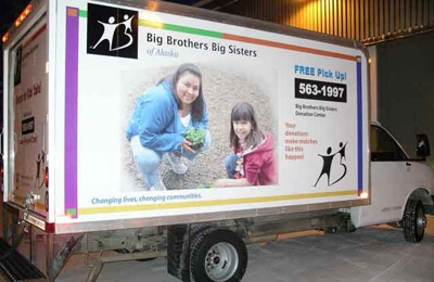 Big Brothers Big Sisters Of Alaska - Anchorage, AK