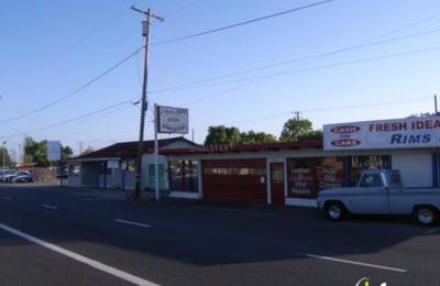 California Upholstery - San Carlos, CA