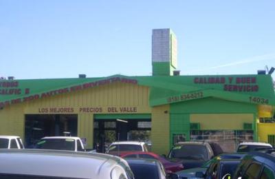 Jessie's Auto Mart - Arleta, CA