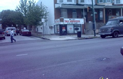 Kc Tax Services - Baltimore, MD