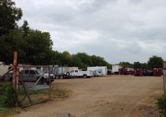 Ace Rolloff Dumpster Rental Service - San Antonio, TX