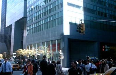 Cornerstone Research - New York, NY
