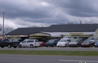 Floyd Auto Sales Inc - Murfreesboro, TN