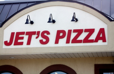 Jet's Pizza - Redford, MI