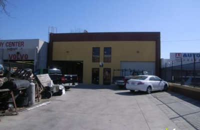 Begl Construction Co Inc - Van Nuys, CA