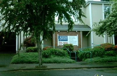 Bluestone & Hockley Real Estate Services - Portland, OR