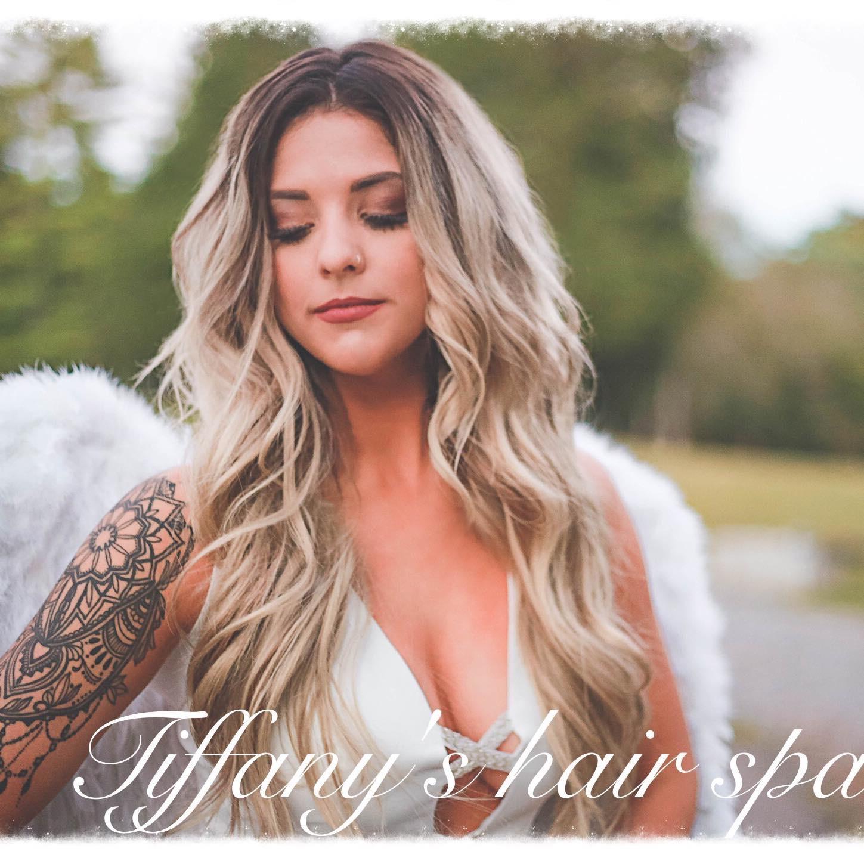 Tiffany's Hair Spa, Clarksville TN
