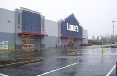 Lowe's Home Improvement - Saugus, MA