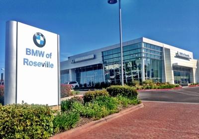 BMW of Roseville 500 Automall Dr, Roseville, CA 95661 - YP com