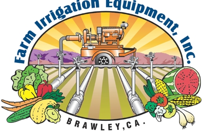 Farm irrigation Equipment Supply - Brawley, CA