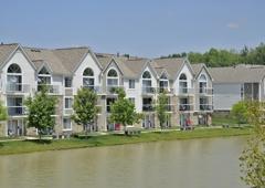 Westlake Apartments   Belleville, MI