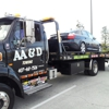 Alvin Flat Rate Tow