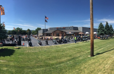 Indianapolis Southside Harley-Davidson - Indianapolis, IN
