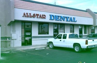 Allstar Dental - Las Vegas, NV