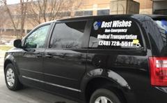 Best Wishes Transportation