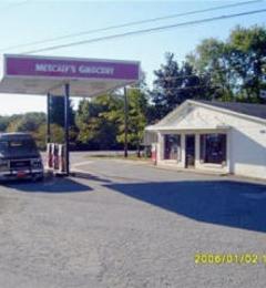 Metcalfs Grocery - Bessemer City, NC