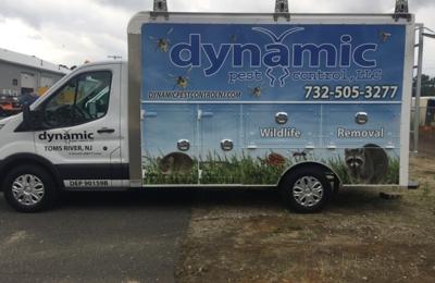 Dynamic Pest Control LLC - Toms River, NJ
