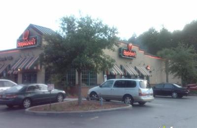 Applebee's - Tampa, FL