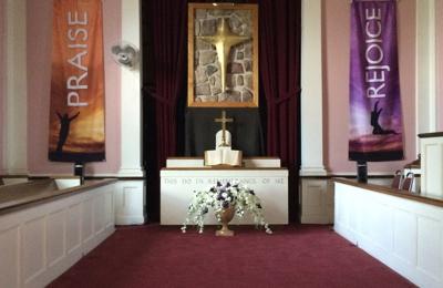 God's House Of Prayer - Detroit, MI