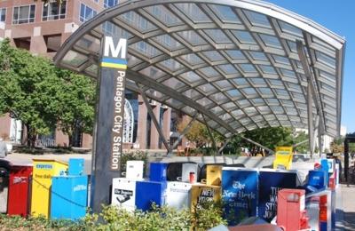 Bridgestreet at Meridian at Pentagon City - Arlington, VA