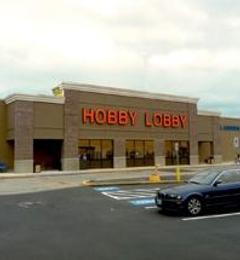 Hobby Lobby - Warwick, RI