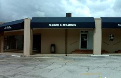 Fashion Alterations - Austin, TX