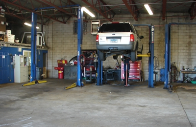 Daddio's Service & Repair - East Haven, CT