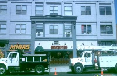 T's Pub - Boston, MA