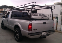 South Bay Truck Tops And Accessories - Torrance, CA
