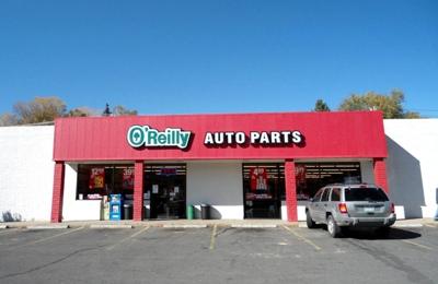 O'Reilly Auto Parts - Durango, CO