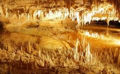 Luray Caverns Exxon