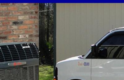 Central Heating & Air LLC - Baton Rouge, LA