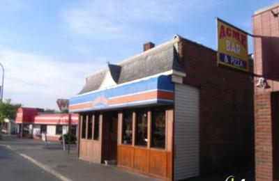 Acme Bar & Pizza - Rochester, NY