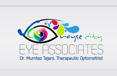 Dr. Mumtaz Tejani, Therapeutic Optometrist - Royse City, TX