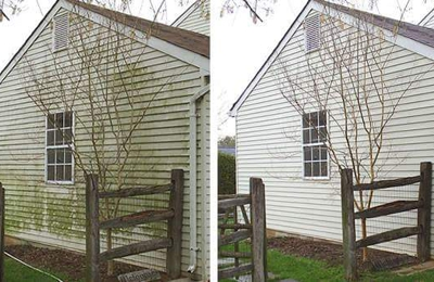 All American Pressure Washing Services - Brentwood, TN