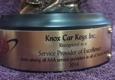 Knox Car Keys Inc - Knoxville, TN