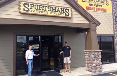 Sportsmans Factory Outlet - Springfield, MO