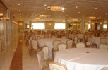Chateau BuSche Grand Ballroom complete floor to ceiling