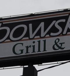 Lebowski's Neighborhood Grill - Charlotte, NC