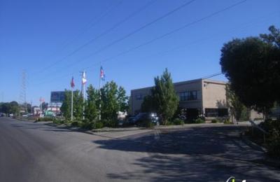 Recology San Mateo County - San Carlos, CA