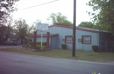 Lion Of Judah Christian Church - San Antonio, TX
